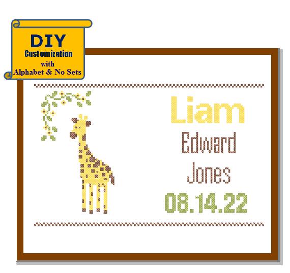 Giraffe birth record
