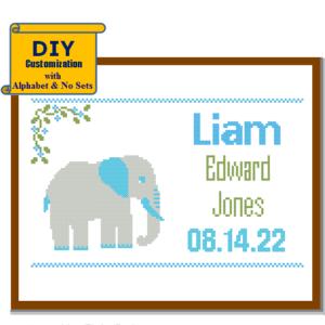 Elephant birth sampler