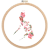 Philippines cross stitch